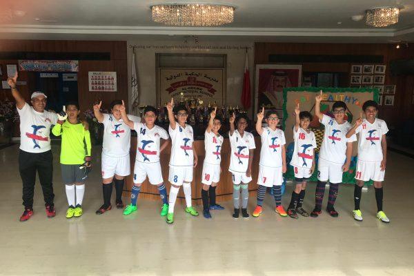 boys-U12-won-the-2nd-place2