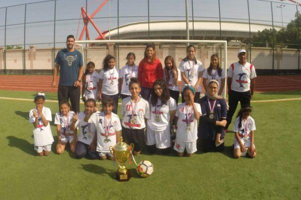girls-U18-won-the-2nd-place1