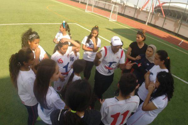 girls-U18-won-the-2nd-place2