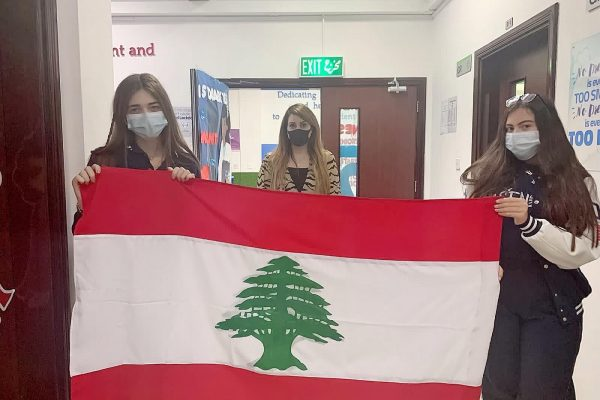 AHIS-LebanonNationalDay-2020-1