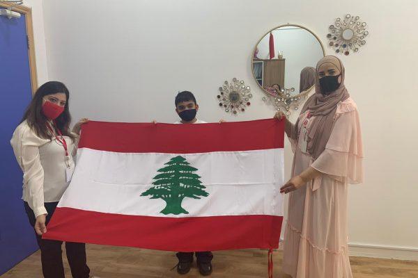 AHIS-LebanonNationalDay-2020-8