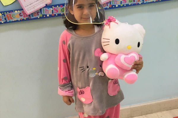 AHIS-Pijama Day20202021-30