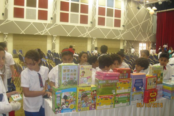 AHIS-BookFair2015-7