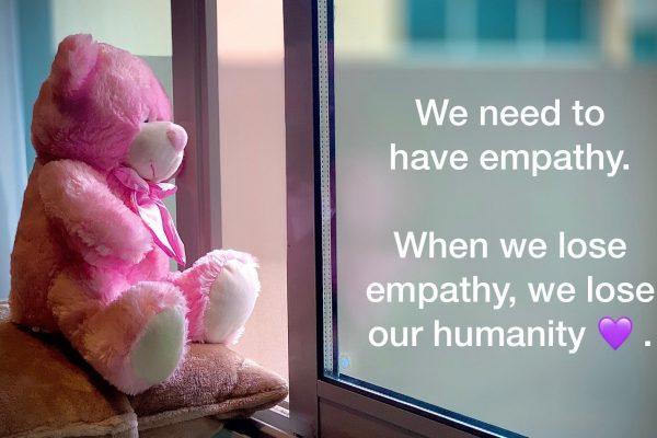 #EmpathyAHISTeadyBear (2021)28