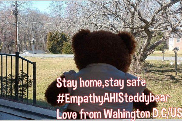 #EmpathyAHISTeadyBear (2021)51