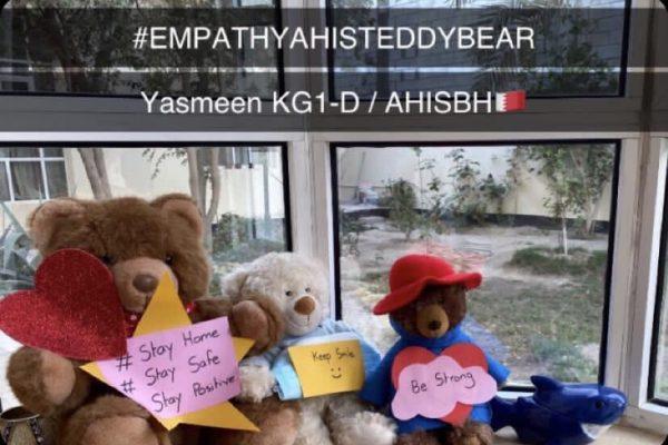 #EmpathyAHISTeddyBear(2021)65