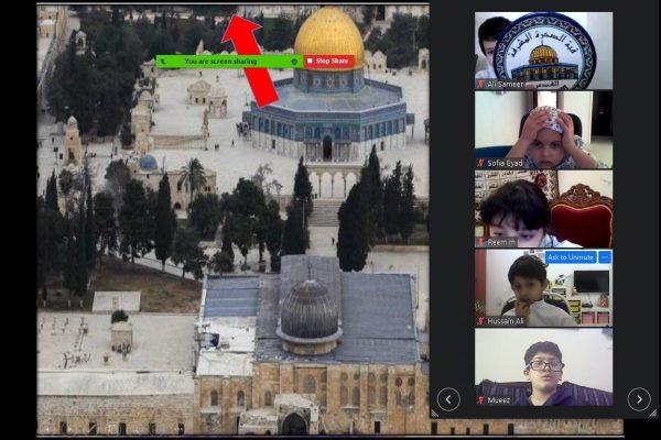 Israa and Miraj celebration(2021)10