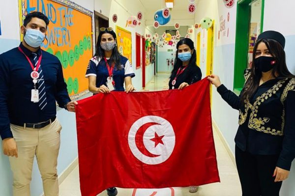 Tunis Independence Day (2021)1