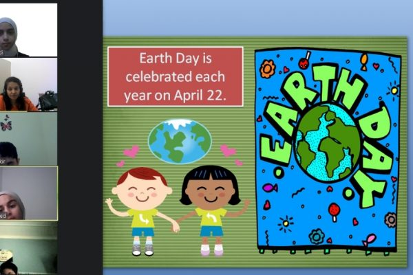 Earth Day (2021)1