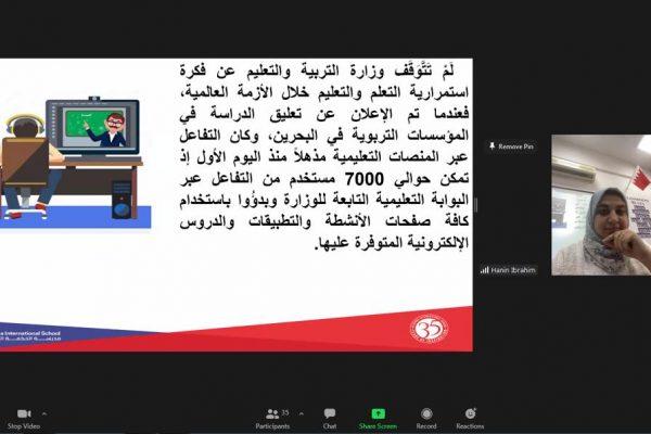 Future Arab Leaders (2021)28