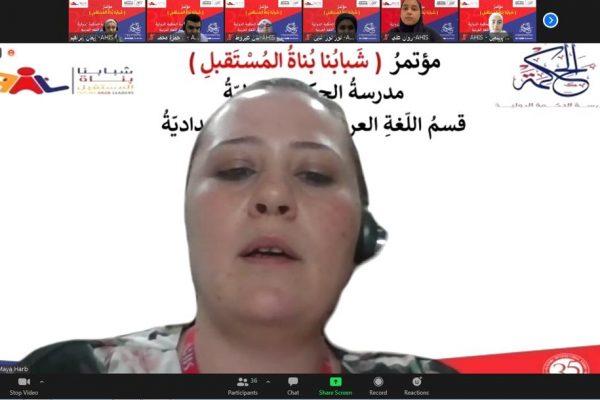 Future Arab Leaders (2021)4