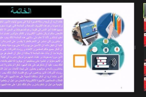 Future Arab Leaders (2021)5