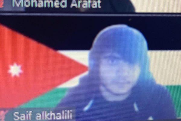 Jordan's National Day(2021)1
