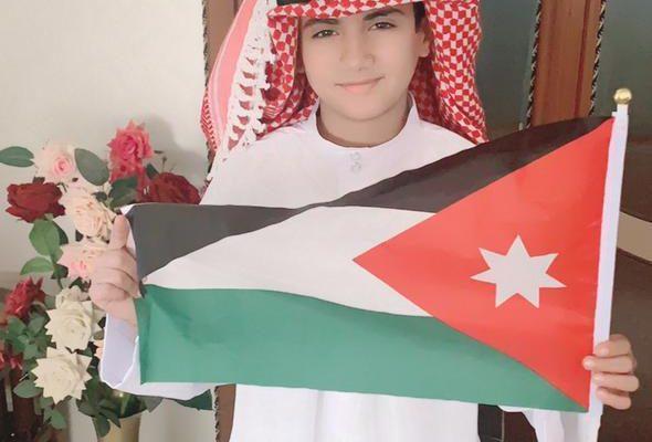 Jordan's National Day(2021)10