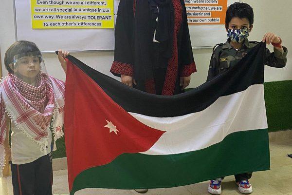 Jordan's National Day(2021)12