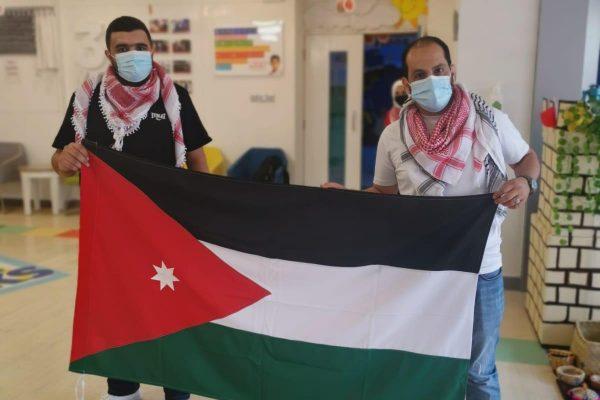 Jordan's National Day(2021)13