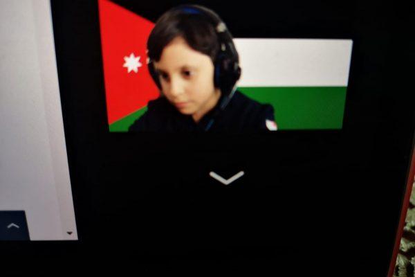 Jordan's National Day(2021)14