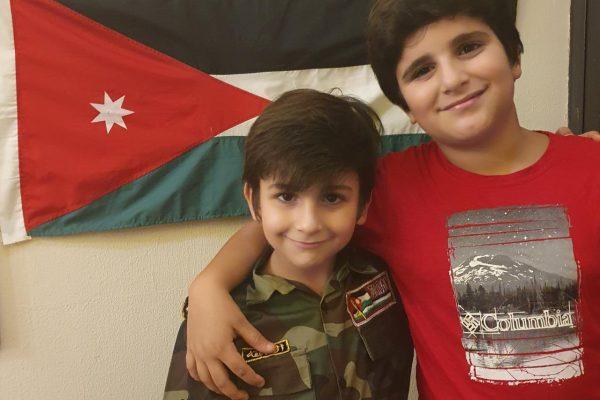 Jordan's National Day(2021)19