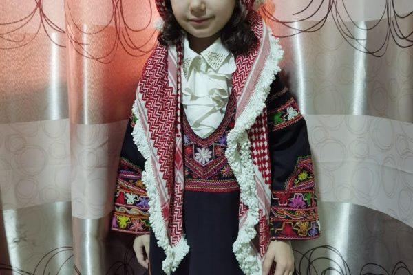 Jordan's National Day(2021)20