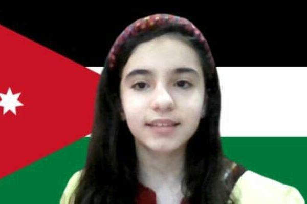 Jordan's National Day(2021)36