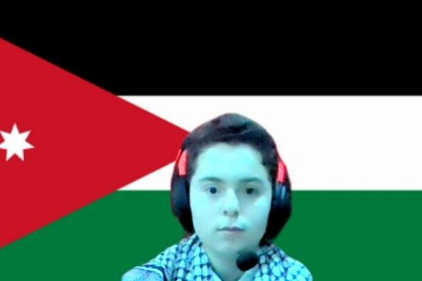 Jordan's National Day(2021)38