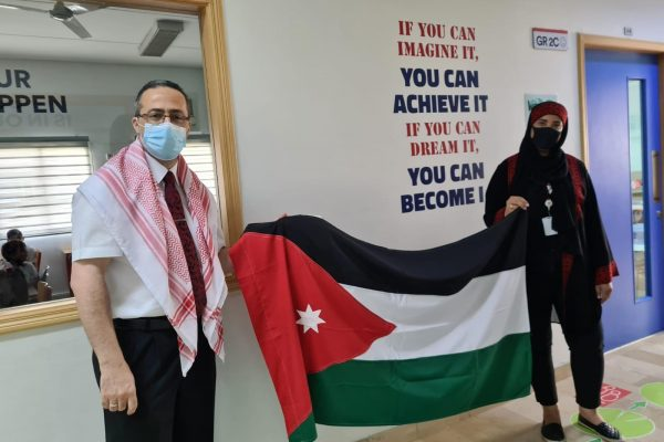 Jordan's National Day(2021)6