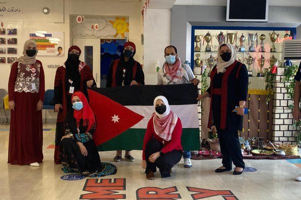 Jordan's National Day(2021)7