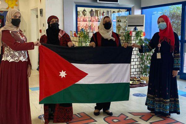 Jordan's National Day(2021)9
