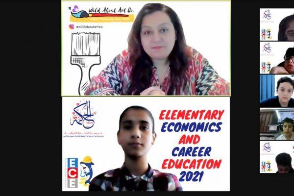 Virtual ECE (2021)15
