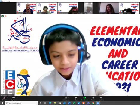 Virtual ECE (2021)35