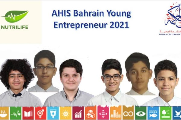 AHIS Bahrain Young Entrepreneurs(2021)7