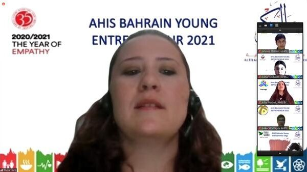 AHIS Bahrain Young Entrepreneurs(2021)8