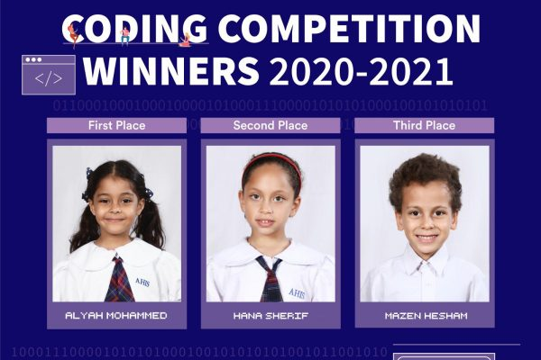 Coding Competition (2021)1