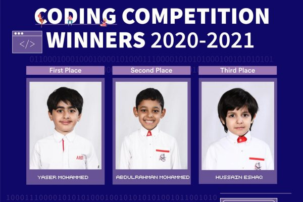 Coding Competition (2021)10