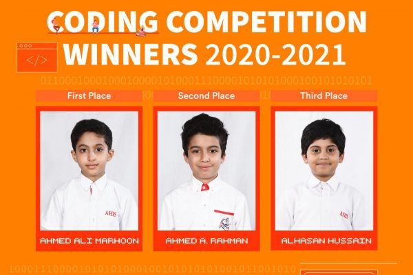Coding Competition (2021)12