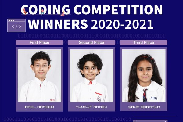 Coding Competition (2021)13