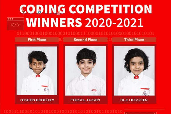 Coding Competition (2021)14