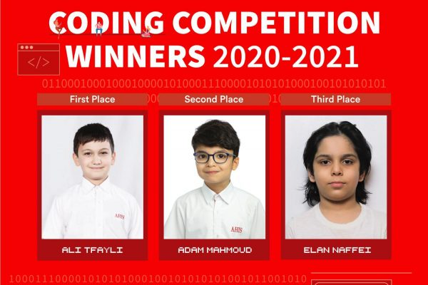 Coding Competition (2021)16