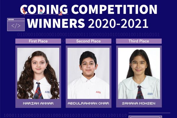 Coding Competition (2021)17