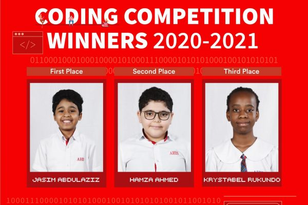 Coding Competition (2021)18