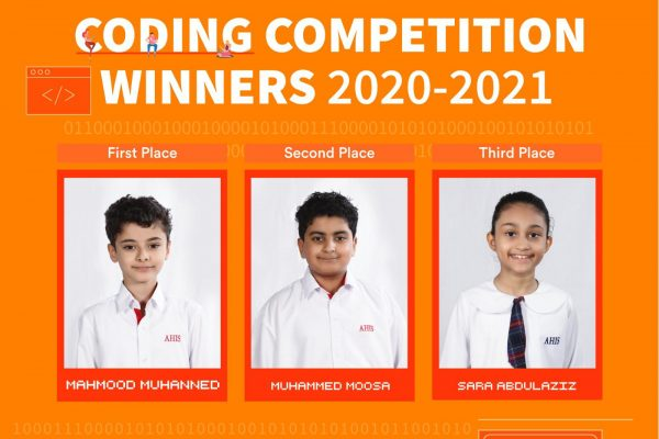 Coding Competition (2021)19