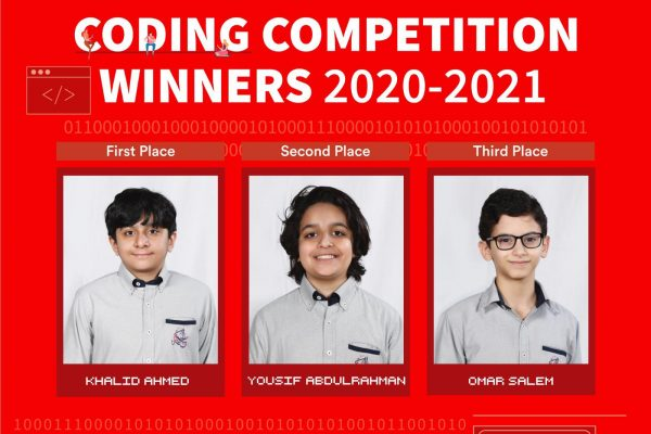 Coding Competition (2021)20