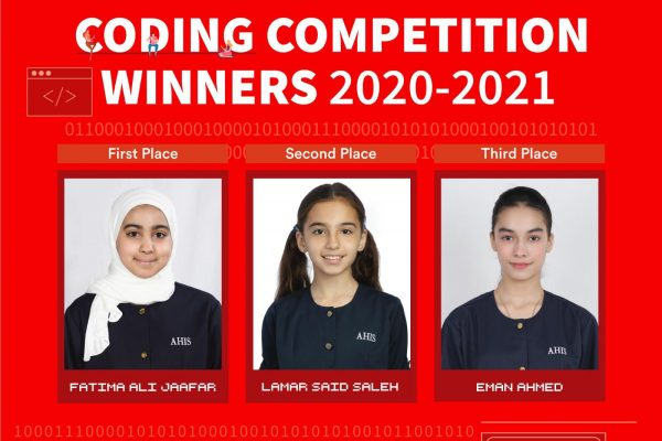 Coding Competition (2021)21