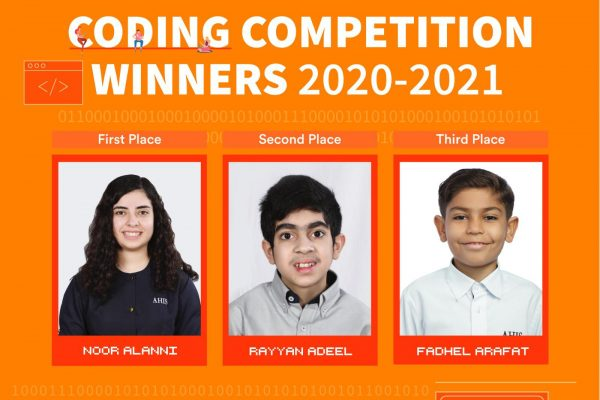 Coding Competition (2021)26