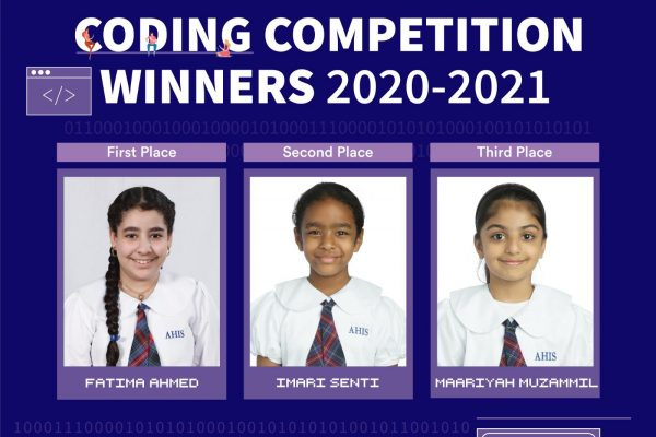 Coding Competition (2021)27