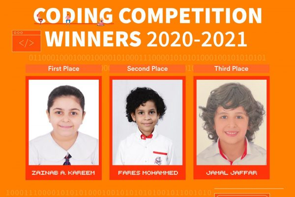 Coding Competition (2021)4