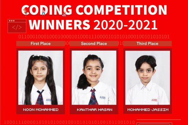 Coding Competition (2021)5