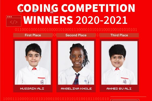 Coding Competition (2021)6