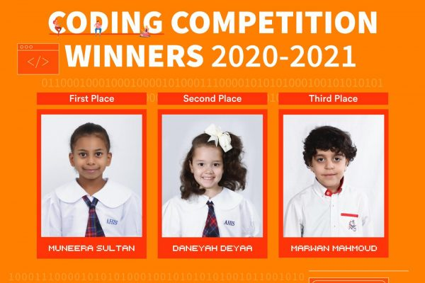 Coding Competition (2021)7