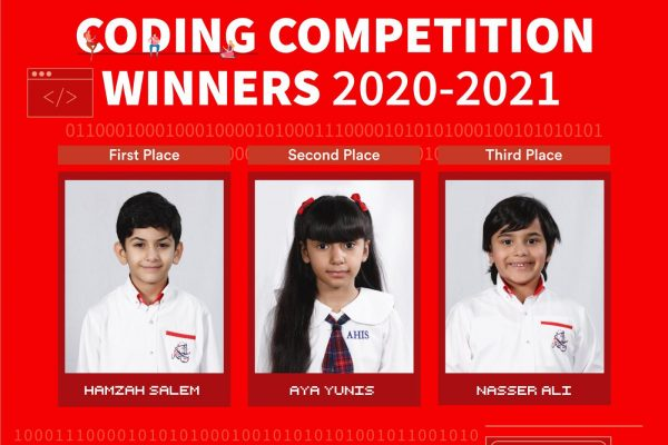 Coding Competition (2021)9